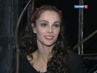Мария Абашова