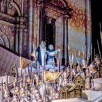 В Астрахани вновь прозвучит опера под открытыми небом