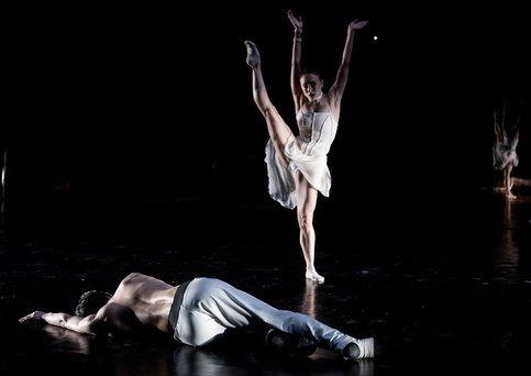 """Театр """"Балет Москва"""" представят """"Ночь одноактных балетов"""""""