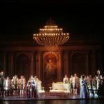 Парадный вход на мировые оперные сцены