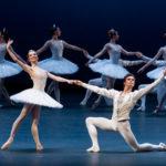 Балет Большого театра отправился в Нью-Йорк на Lincoln Center Festival
