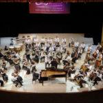 Сочи ждёт XIII Музыкальный фестиваль «Crescendo» Дениса Мацуева