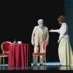 Пласидо Доминго и звезды большой оперы выступят в «Травиате» в Астане