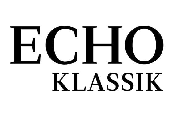 Премия ECHO Klassik