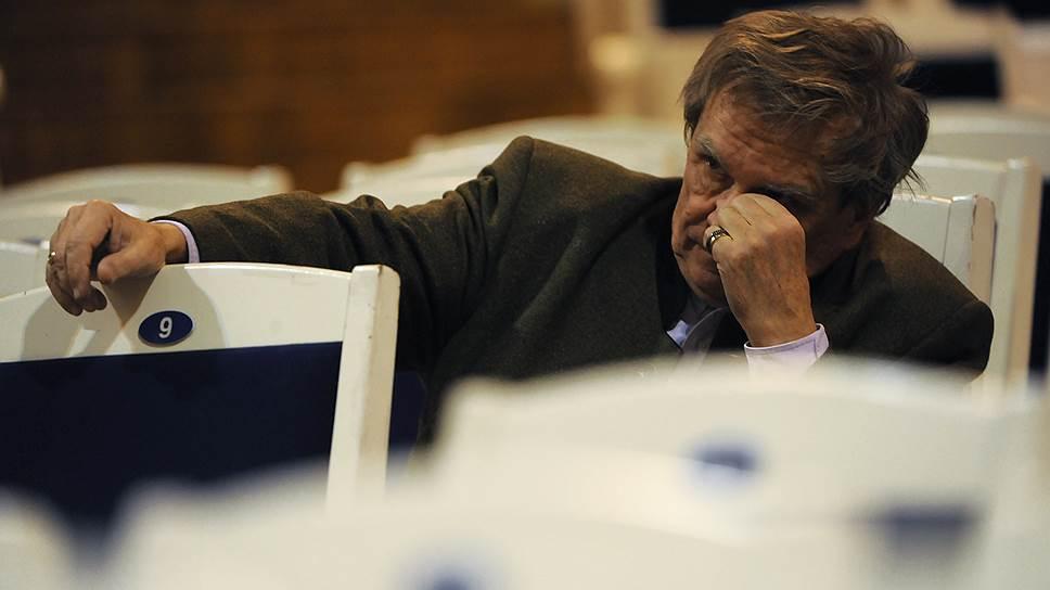 Владимир Федосеев. Фото - Владимир Вяткин / РИА Новости