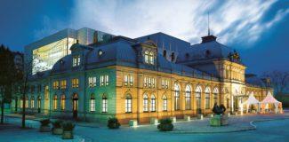 Мариинский театр выступит на закрытии Летнего фестиваля в Баден-Бадене