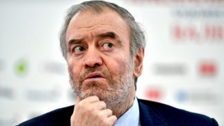 Валерий Гергиев. Фото - Максим Блинов
