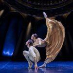 Театр Эйфмана устроит балетный марафон в Петербурге
