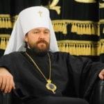 Митрополит Илларион. Фото - Александр Кожохин