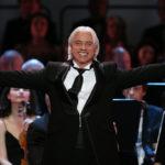 Хворостовский даст концерт в Москве в сентябре