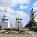 «Геликон-опера» представит оперу «Борис Годунов» в подмосковной Коломне