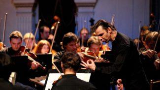 Теодор Курентзис и musicAeterna откроют Зальцбургский фестиваль