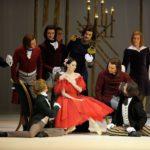 Премьера балета «Маргарита и Арман» пройдет на приморской сцене Мариинского театра