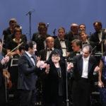 Юбилей Маквалы Касрашвили в Большом театре. Фото - Елена Фетисова