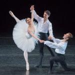 Три детали балета