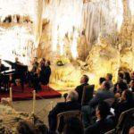 Впервые за 20 лет в Мраморной пещере состоялся концерт классической музыки