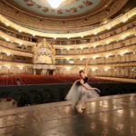 Балетная труппа Приморской сцены Мариинского театра впервые выступит на исторической сцене в Санкт-Петербурге