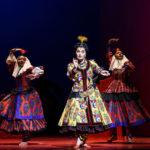 """Опера Моцарта """"Митридат, царь Понтийский"""" снова вернулась на сцену Лондонской Королевской оперы в постановке Грэма Вика"""