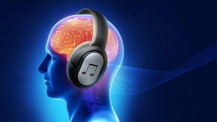 Головной мозг изменяется под воздействием музыки