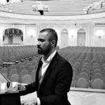 """Павел Нерсесьян: """"Одно исполнение, даже самое гениальное, никогда не исчерпывает всех смыслов гениального произведения"""""""