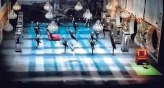 Скандал с отменой балета «Нуреев» — главная околокультурная новость последней недели