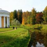 II Музыкальный фестиваль «Блистательный Штраус» в Павловском парке