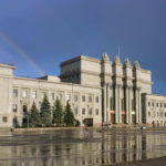Самарская труппа впервые выступит на сцене Мариинского театра