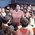 4 июля 1920 года в Москве открылся первый Государственный детский театр