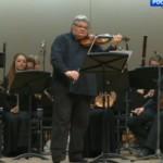 Симфонический оркестр Санкт-Петербурга под руководством Сергея Стадлера