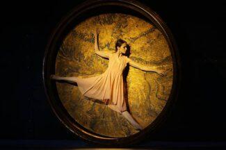 «Ярославна. Затмение» в Мариинском театре. Фото - Наташа Разина