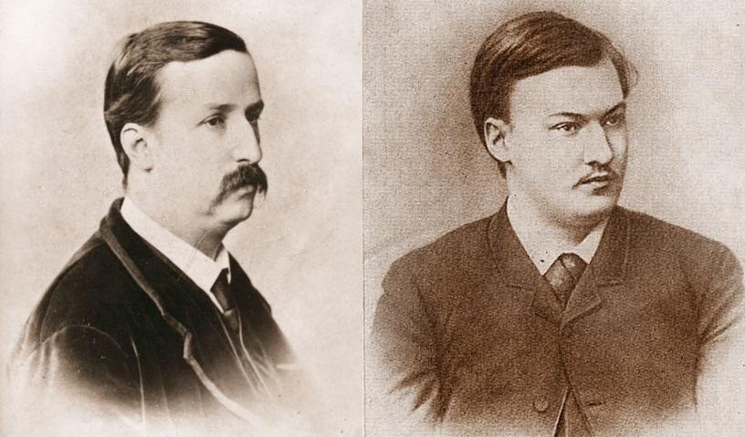 Хан Кончак и Хан Гзак