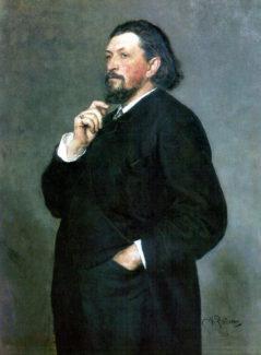 М. П. Беляев