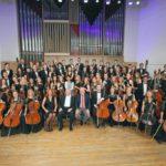 Из Екатеринбурга с любовью: Международный молодежный Чайковский-оркестр выступил на фестивале Young Euro Classic