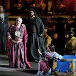 Весь вечер на Арене. Фото - EnnevI-Fondazione Arena di Verona