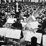 В Санкт-Петербурге отметили юбилей «Ленинградской» симфонии. Фото - Борис Кудояров/ ТАСС