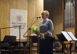 Валерия Анфиногенова