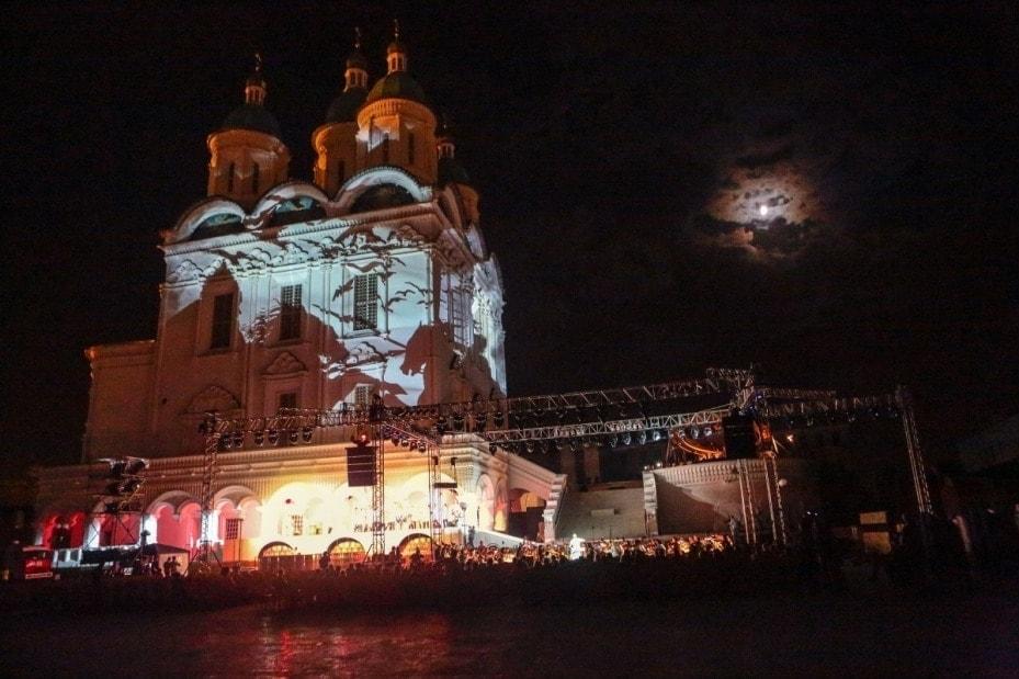 В Астрахань на оперу в кремле приедут туристы из Москвы, Санкт-Петербурга и Калмыкии