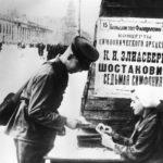 Седьмая симфония Шостаковича: 75 лет со дня премьерного исполнения в блокадном Ленинграде