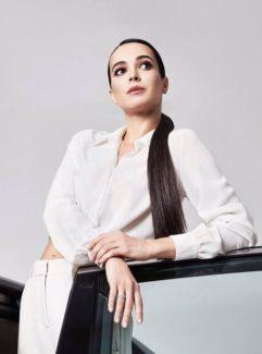 Диана Вишнева. Фото - DR