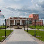 Дворец искусств в Кондопоге станет филиалом Карельской филармонии