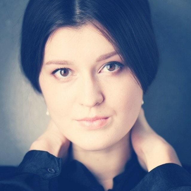 Анна Генюшене. Фото - вконтакте