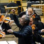 «Сверхъестественное совершенство» — гастрольный тур Валерия Гергиева и Симфонического оркестра Мариинского театра