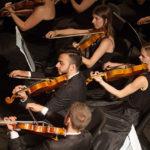 Молодые музыканты семи стран выступят в Минске в составе оркестра I, CULTURE