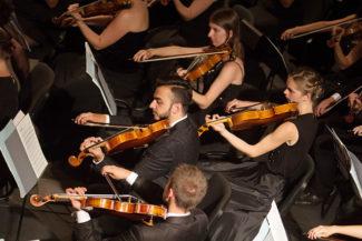 I, CULTURE Orchestra (ICO)