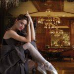 Прима-балерина Ирма Ниорадзе получила высшую награду минкультуры Грузии