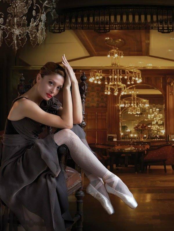 Ирма Ниорадзе. Фото - facebook