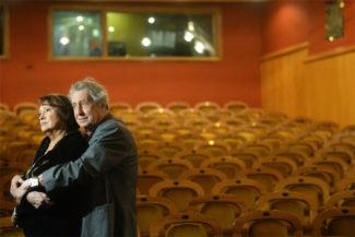 Наталия Касаткина и Владимир Василёв вот уже 40 лет руководят Театром классического балета. Фото -РИА Новости