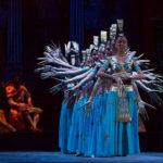 Екатеринбургский театр оперы и балета представит свои спектакли на фестивале в Бангкоке