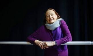Ирина Колпакова