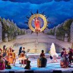 На Мальте показали мировую премьеру балета о петербургских холодах